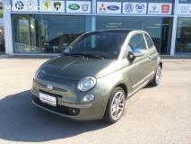 Fiat 500 1.3 MJT 75cv allestimento DIESEL.