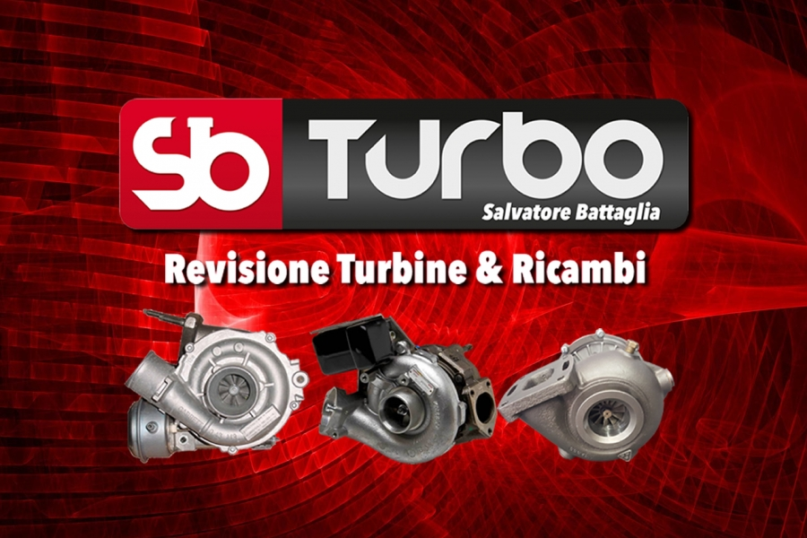 SbTurbo Power Engine